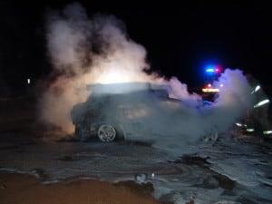 2014 03-17 MVA - Car Fire Shinarump & Aztec Rd (2) O'Donohue