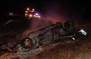 2014 07-12 Rollover Fire MVA (O'Donohue) 01 (5) a