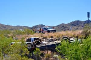 Rollover Accident (5)